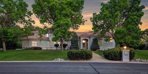9660 East Prentice Circle, Greenwood Village, CO - USA (photo 1)