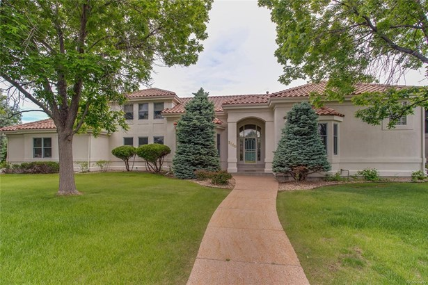 9660 East Prentice Circle, Greenwood Village, CO - USA (photo 2)