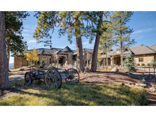 1295 Silver Rock Lane, Evergreen, CO - USA (photo 3)