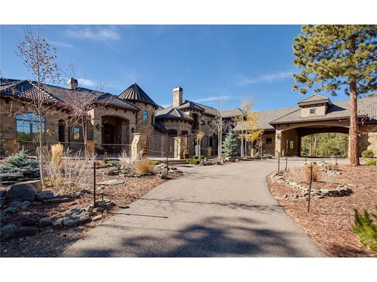 1295 Silver Rock Lane, Evergreen, CO - USA (photo 4)