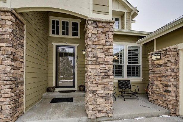 24487 East Frost Drive, Aurora, CO - USA (photo 2)