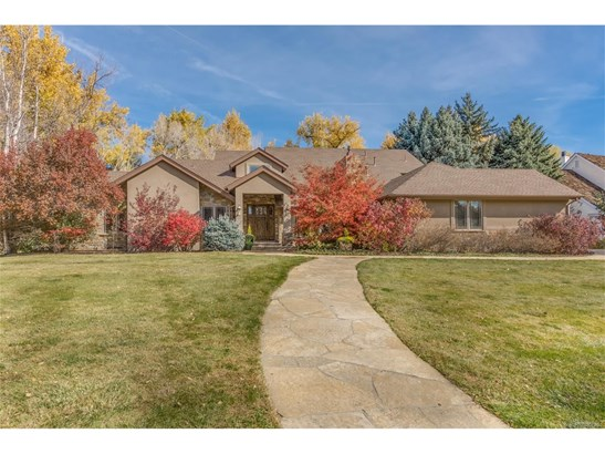 4245 South Bellaire Circle, Cherry Hills Village, CO - USA (photo 1)