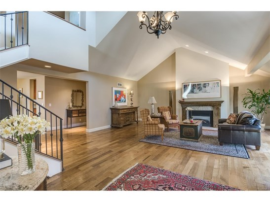 4245 South Bellaire Circle, Cherry Hills Village, CO - USA (photo 2)