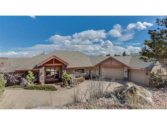 16321 Gentian Lane, Morrison, CO - USA (photo 1)