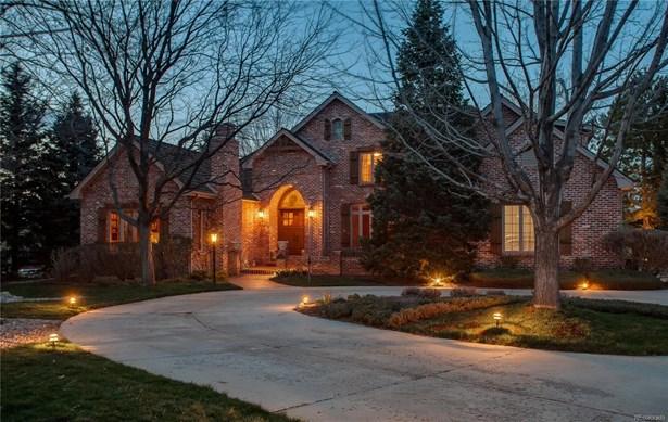 99 Glenmoor Lane, Cherry Hills Village, CO - USA (photo 2)