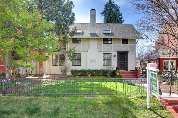315 North Humboldt Street, Denver, CO - USA (photo 1)