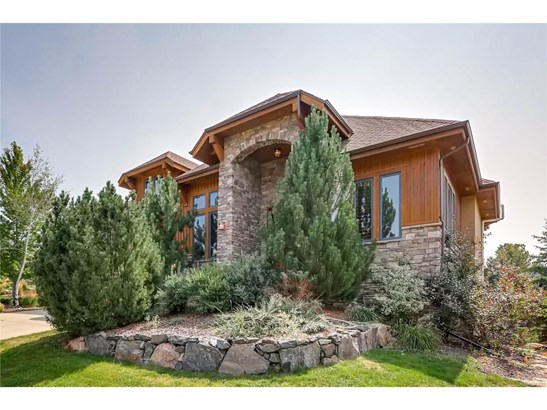 2756 Oak Vista Lane, Castle Rock, CO - USA (photo 3)