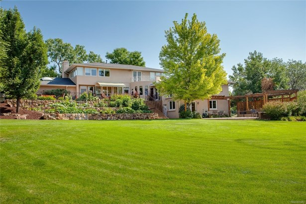 6200 Charlou Drive, Cherry Hills Village, CO - USA (photo 1)