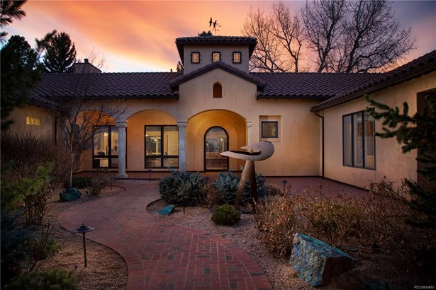 13 Vista Road, Cherry Hills Village, CO - USA (photo 2)