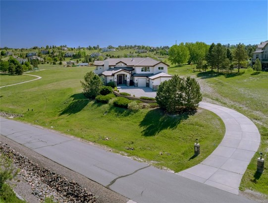 12758 South Robinson Ranch Court, Parker, CO - USA (photo 3)