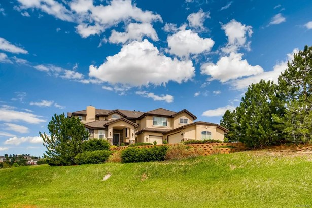 12758 South Robinson Ranch Court, Parker, CO - USA (photo 5)
