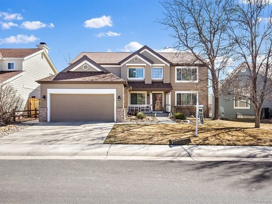 9163 Madras Court, Highlands Ranch, CO - USA (photo 1)