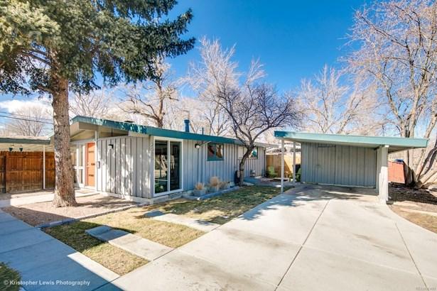 2585 South Meade Street, Denver, CO - USA (photo 1)