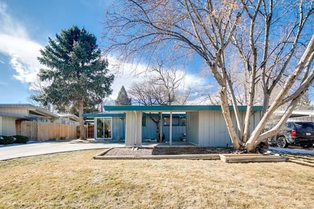 2585 South Meade Street, Denver, CO - USA (photo 3)
