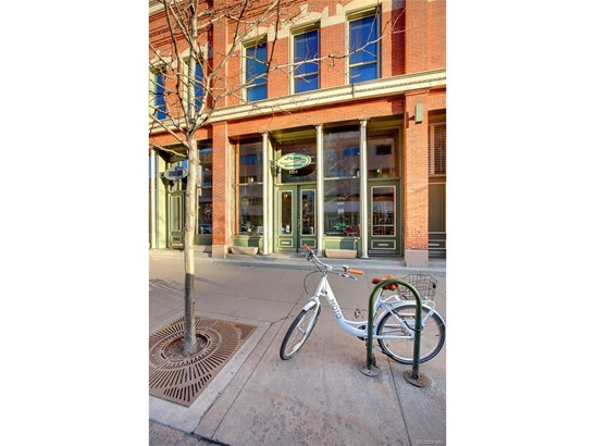 1754 Blake Street, Denver, CO - USA (photo 1)