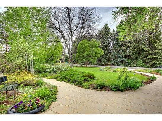 3005 Cherryridge Road, Cherry Hills Village, CO - USA (photo 2)