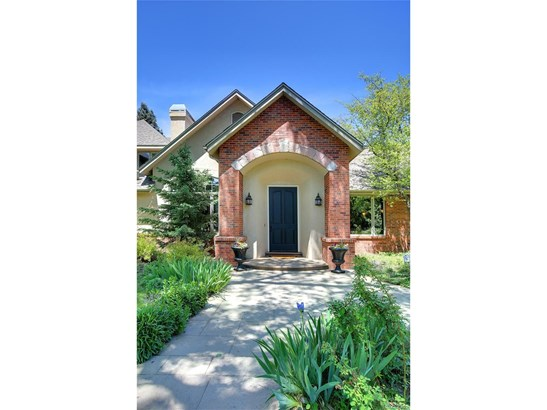 3005 Cherryridge Road, Cherry Hills Village, CO - USA (photo 4)