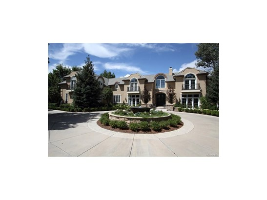 3 Waterside Terrace, Cherry Hills Village, CO - USA (photo 1)
