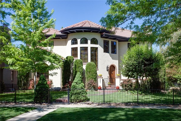 881 South Steele Street, Denver, CO - USA (photo 1)