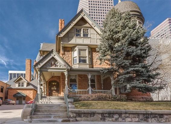 1665 North Grant Street, Denver, CO - USA (photo 1)