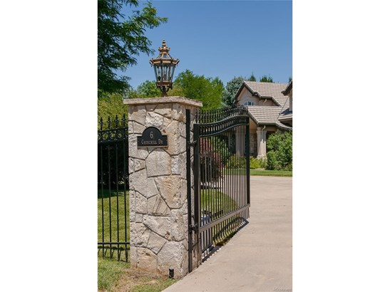 6 Churchill Drive, Cherry Hills Village, CO - USA (photo 2)