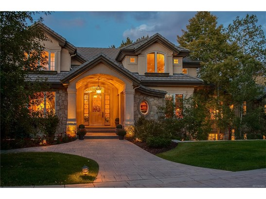 6 Churchill Drive, Cherry Hills Village, CO - USA (photo 3)