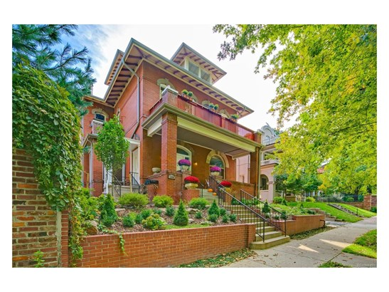1142 North Humboldt Street 1144, Denver, CO - USA (photo 1)