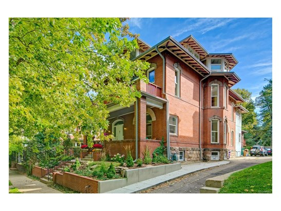 1142 North Humboldt Street 1144, Denver, CO - USA (photo 3)