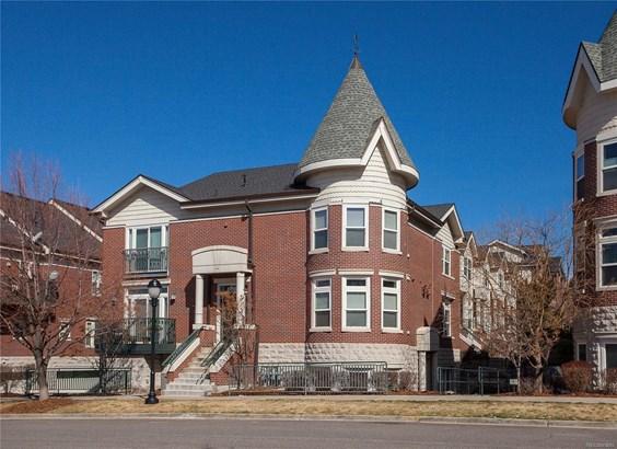 3715 East Ellsworth Avenue A, Denver, CO - USA (photo 1)