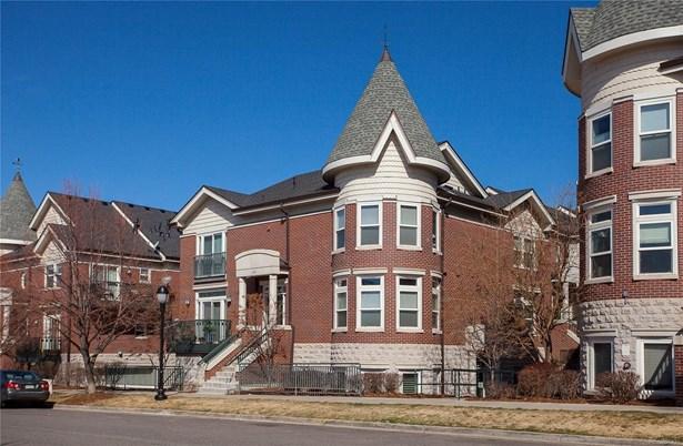 3715 East Ellsworth Avenue A, Denver, CO - USA (photo 4)