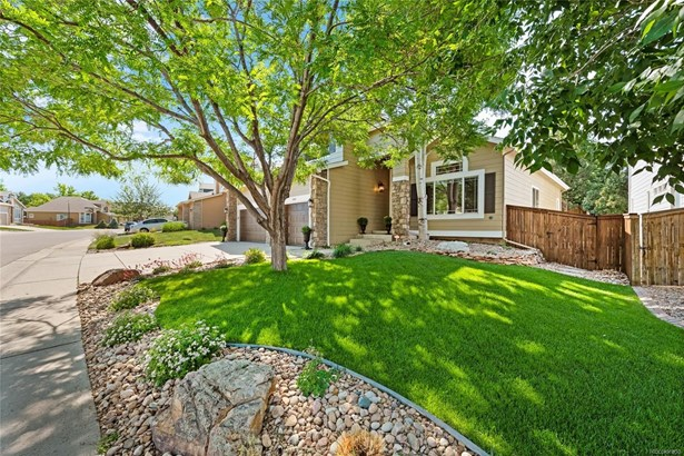 9302 Desert Willow Road, Highlands Ranch, CO - USA (photo 1)