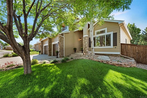 9302 Desert Willow Road, Highlands Ranch, CO - USA (photo 2)