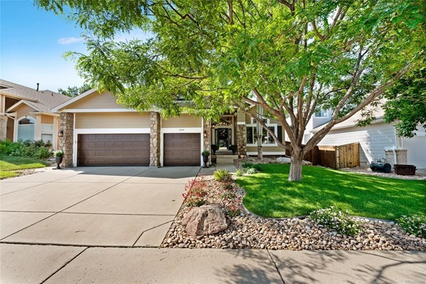 9302 Desert Willow Road, Highlands Ranch, CO - USA (photo 3)