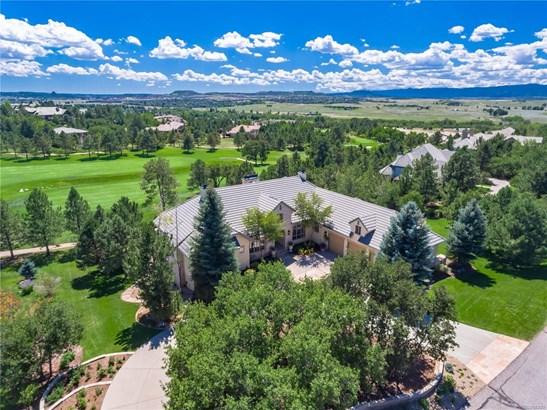 705 Golf Club Drive, Castle Rock, CO - USA (photo 1)
