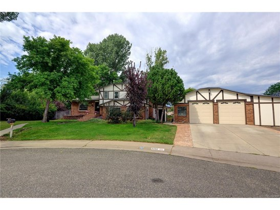6698 West Kenyon Avenue, Denver, CO - USA (photo 2)