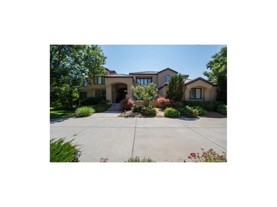 4902 South Elizabeth Circle, Cherry Hills Village, CO - USA (photo 1)