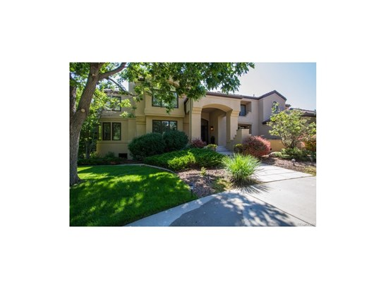 4902 South Elizabeth Circle, Cherry Hills Village, CO - USA (photo 2)
