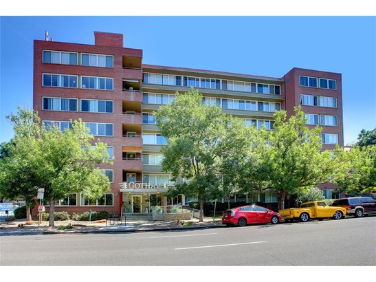 1196 North Grant Street 204, Denver, CO - USA (photo 1)