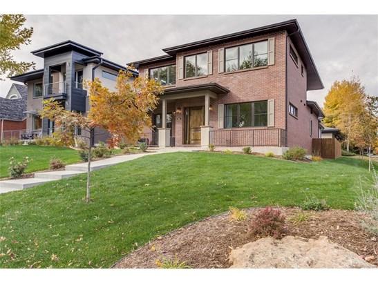 285 Eudora Street, Denver, CO - USA (photo 2)