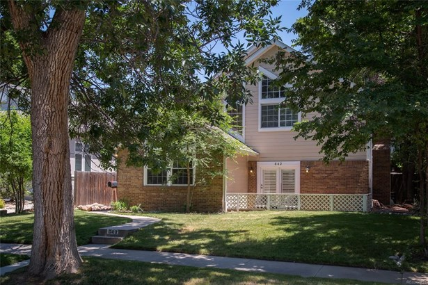 642 South York Street, Denver, CO - USA (photo 1)