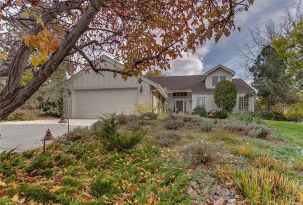9320 East Berry Court, Greenwood Village, CO - USA (photo 1)
