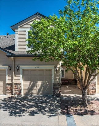 11301 West Quincy Place, Littleton, CO - USA (photo 1)