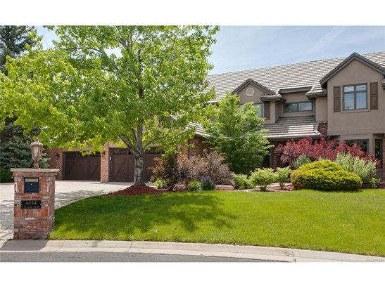 6454 East Stanford Avenue, Englewood, CO - USA (photo 1)