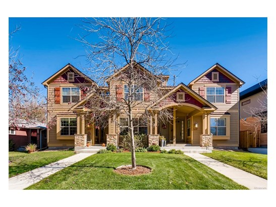 2456 South Gilpin Street, Denver, CO - USA (photo 1)