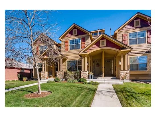 2456 South Gilpin Street, Denver, CO - USA (photo 2)