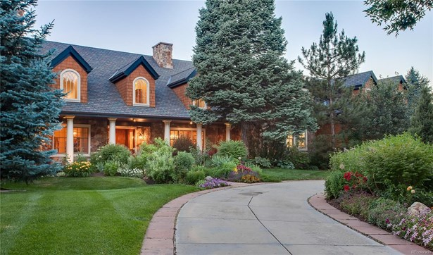 4301 South Lafayette Street, Cherry Hills Village, CO - USA (photo 2)