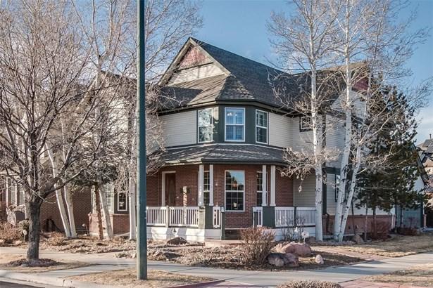 7995 East Byers Avenue, Denver, CO - USA (photo 1)