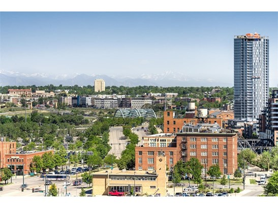 1350 Lawrence Street Pha, Denver, CO - USA (photo 1)
