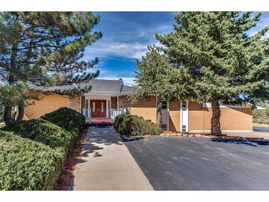 9755 East Dorado Avenue, Greenwood Village, CO - USA (photo 1)