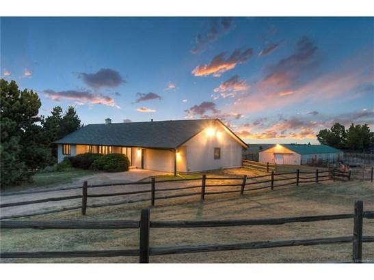 11759 Stagecoach Drive, Parker, CO - USA (photo 1)